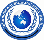 international humanitarian Aid Inc